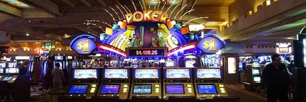 7つのトリック スロット - ギャンブラーの心理を影響するカジノが使う7つのトリック