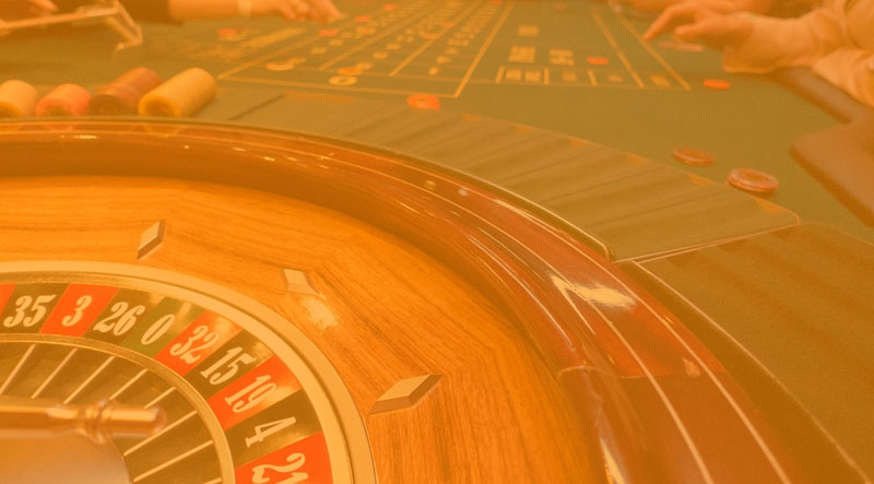 ギャンブラーの心理を影響するカジノが使う7つのトリック-ルーレット