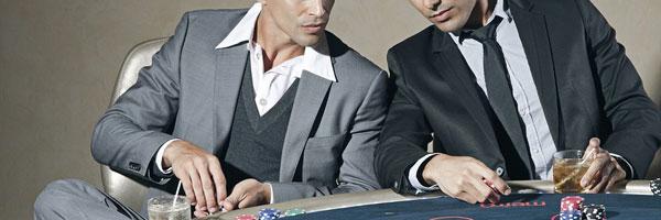 7つのトリック 選手たち - ギャンブラーの心理を影響するカジノが使う7つのトリック